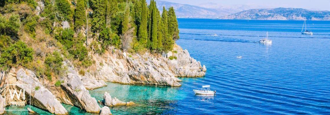 Cyprus - 1