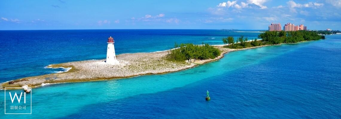yacht charter Nassau - Bahamas - 1
