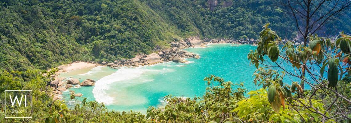 Yacht charter Paraty - Brazil - 1