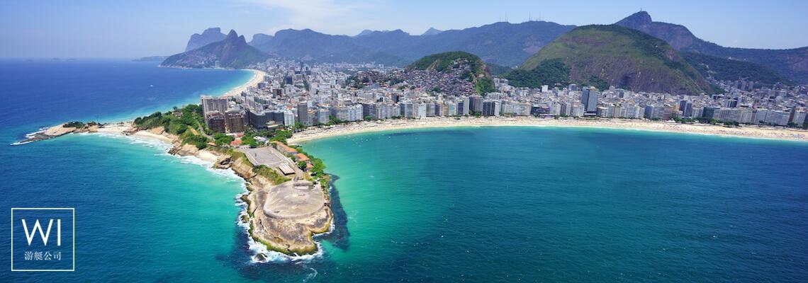 Yacht charter Rio de Janeiro - Brazil - 1