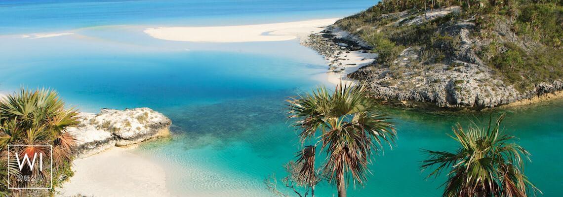 Yacht charter Exumas - Bahamas - 1