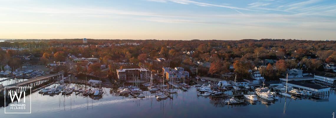 Chesapeake Bay, Annapolis, Maryland, USA  - 1