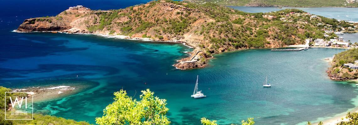 Yacht charter Antigua, Barbuda - Caribbean - 1