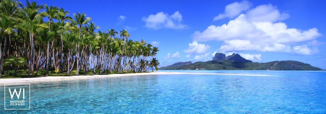 Yacht charter Bora Bora - Polynesia - 1