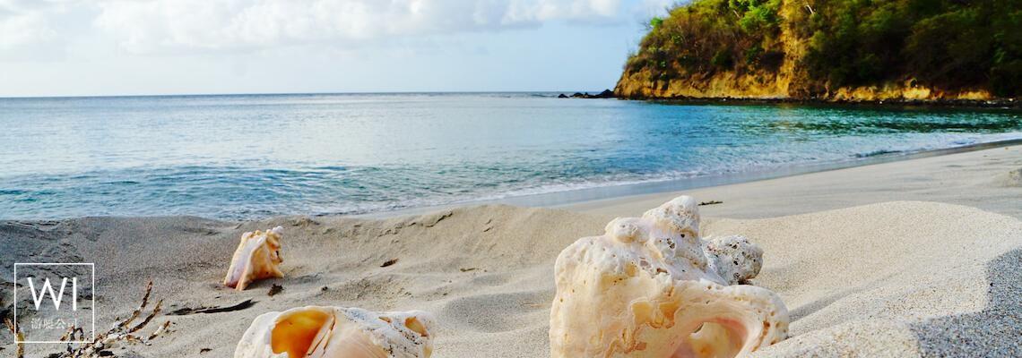 Carriacou, Grenada, Caribbean - 1