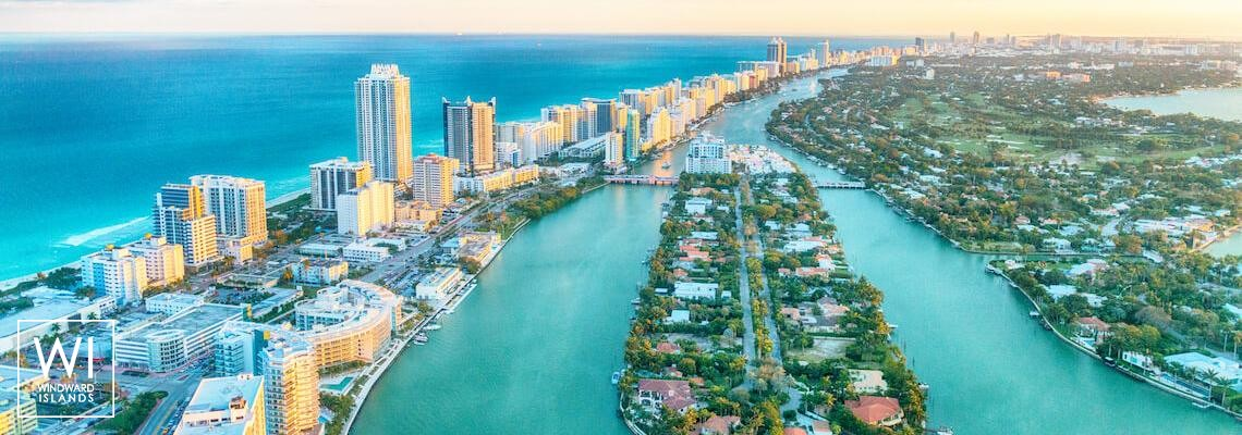 Yacht charter Miami - Florida - 1