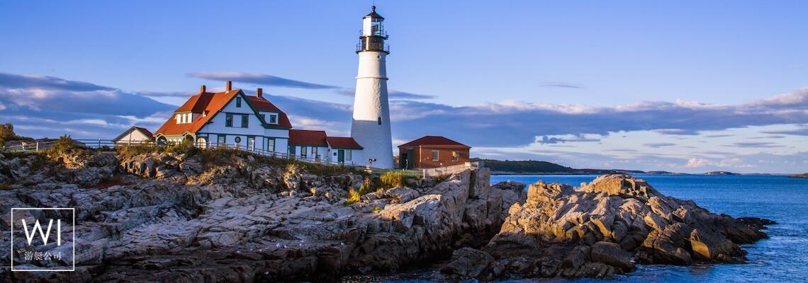Yacht charter New England - United States - 1