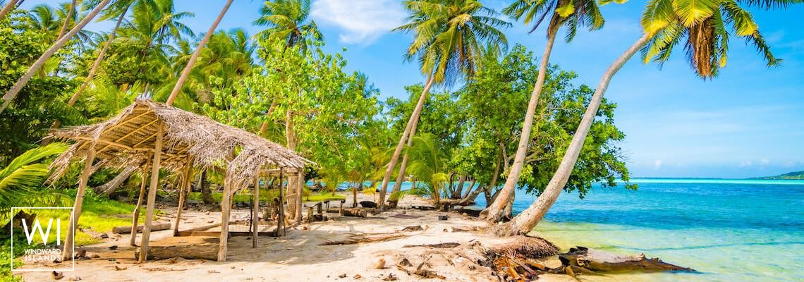 Tahaa, Society Islands, Polynesia - 1