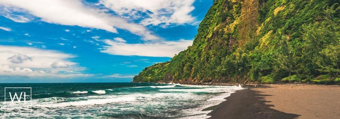 夏威夷州 - 1
