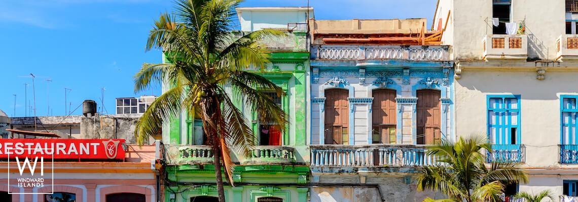Yacht Charter Cuba - Caribbean