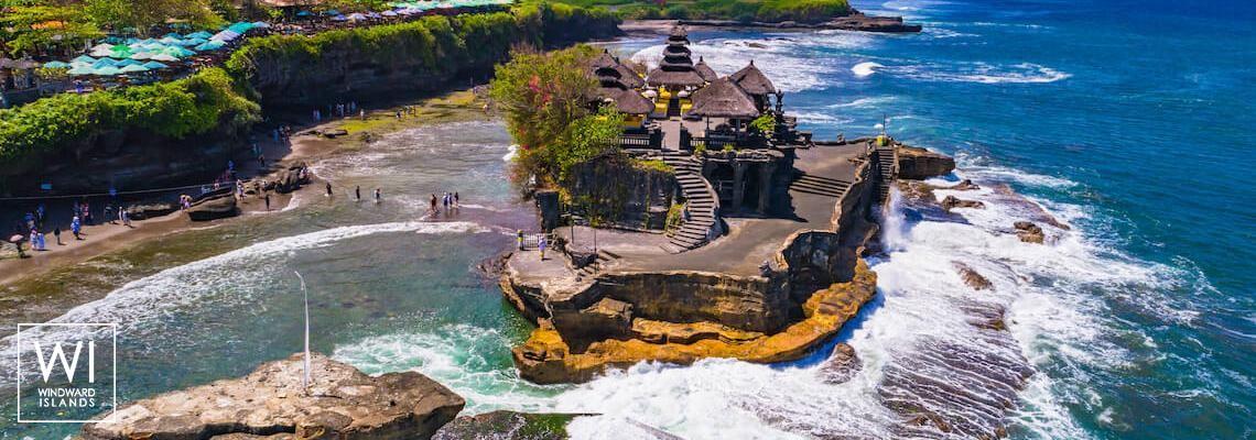 Yacht charter Bali - Indonesia - 1