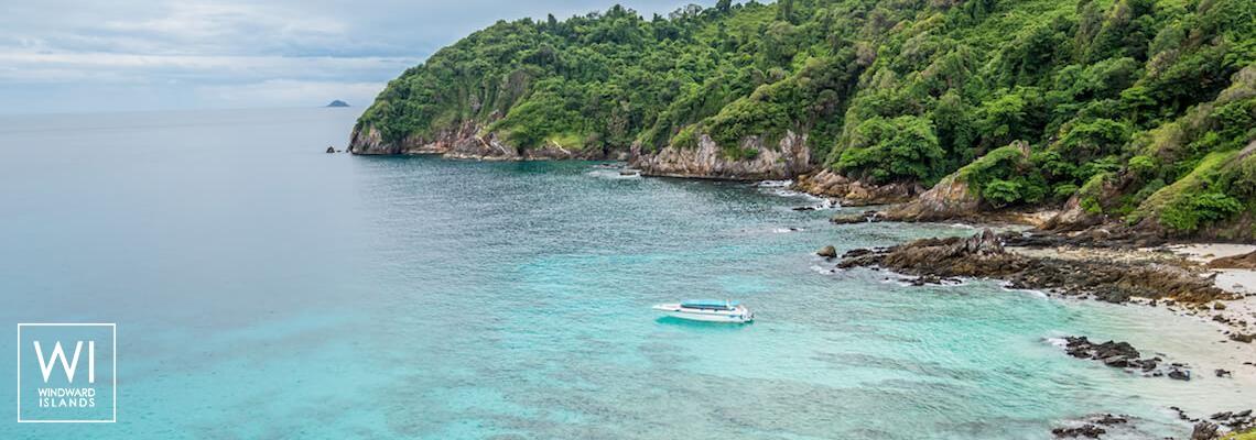 Yacht charter China - Asia - 1