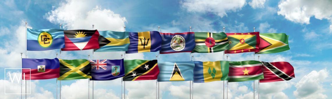 加勒比海 - 1