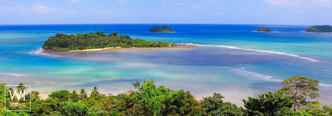 Yacht charter Koh Chang, Thailand - Asia - 1