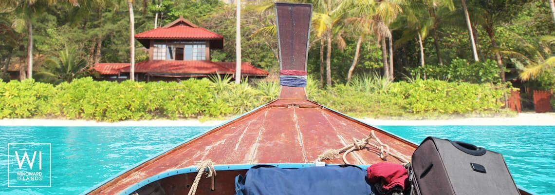 Yach charter Langkawi, Malaysia - 1