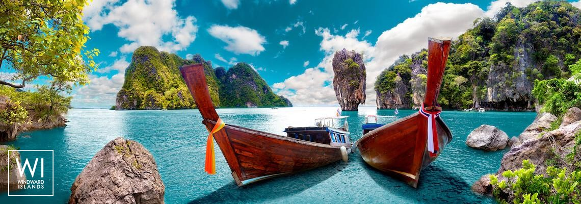 Yacht charter in Thailand - Asia - 1