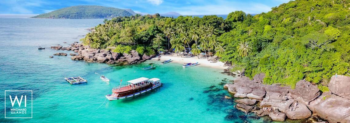 Yacht charter Vietnam - Asia  - 1