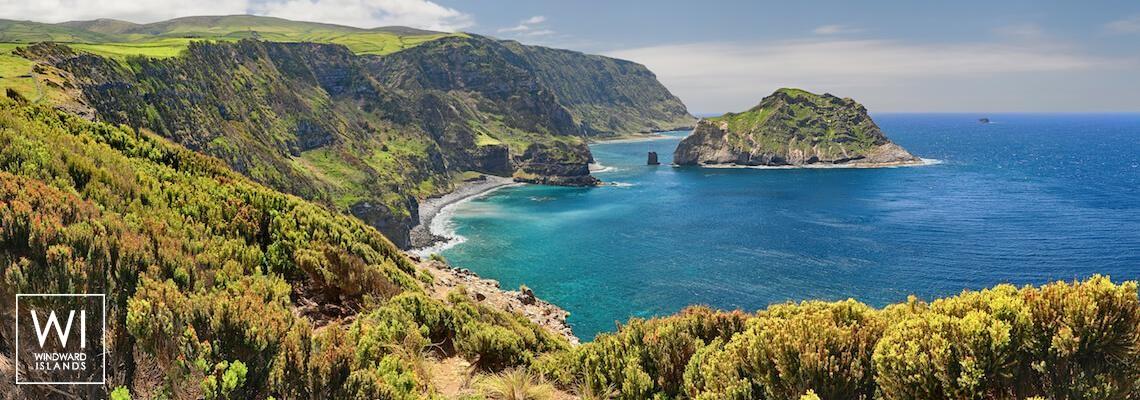 São Miguel, Açores, Portugal - Atlantique - 1