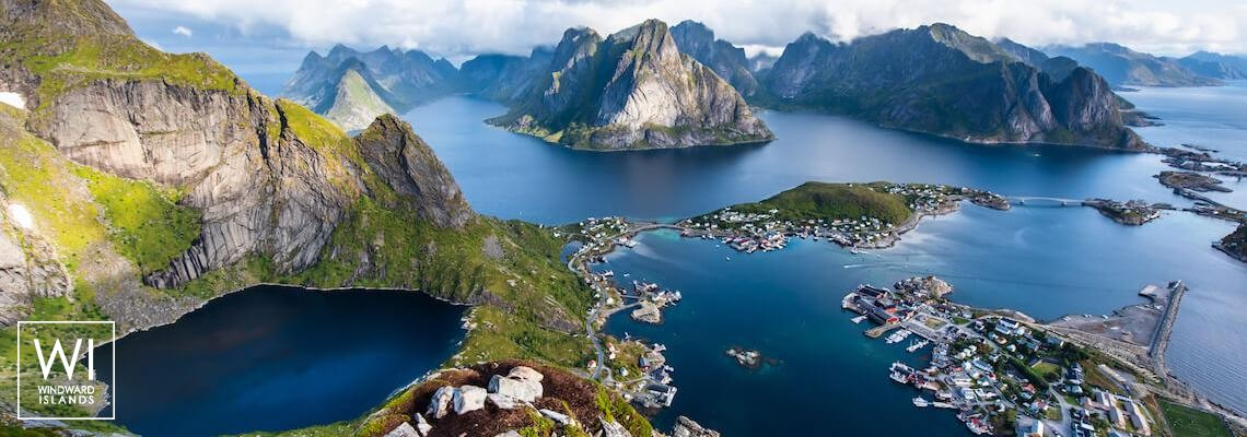 Yacht charter Norway - Fjord - 1