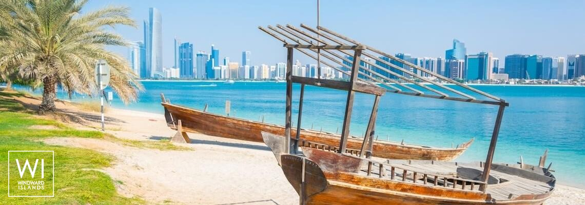Yacht charter Abu Dhabi - Middle East - 1