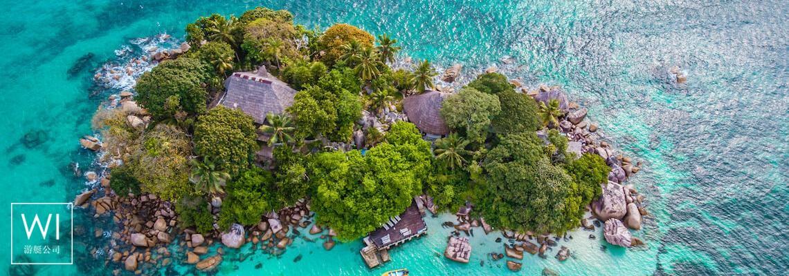 Yacht Charter Praslin - Seychelles