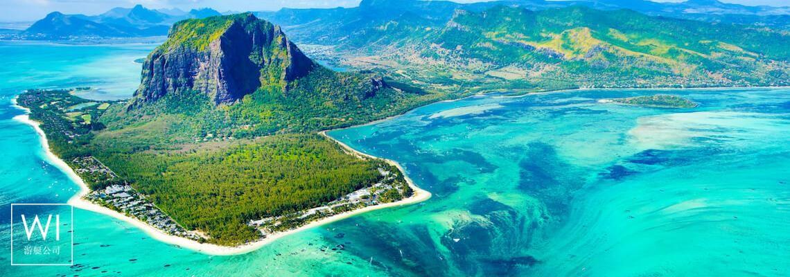 yacht charter Mauritius - Indian Ocean - 1