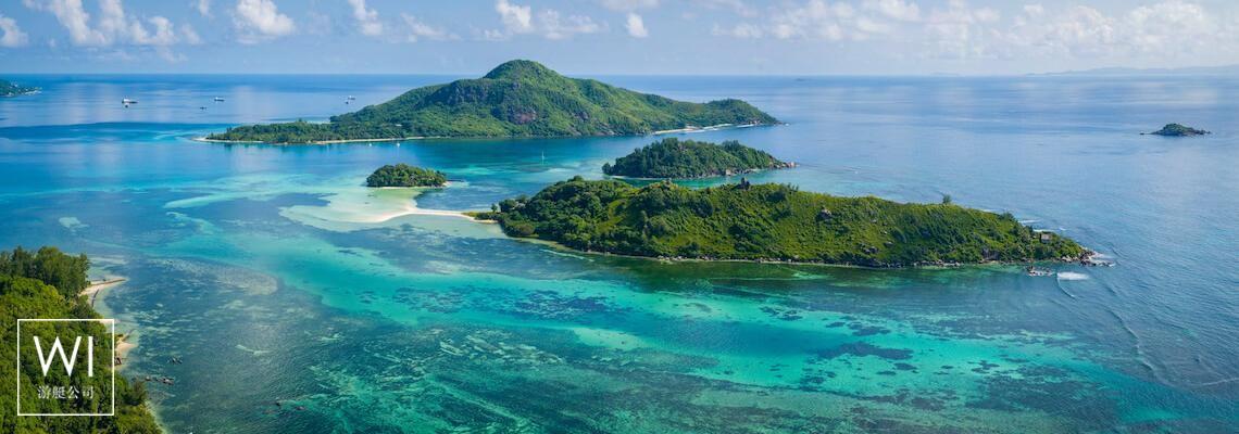Yacht charter Seychelles - Indian Ocean - 1