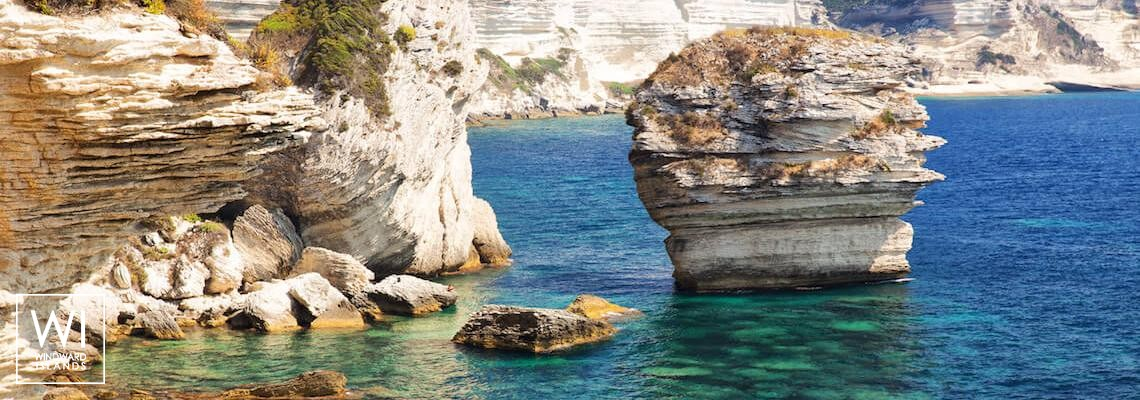 Yacht charter Bonifacio - Corsica - 1