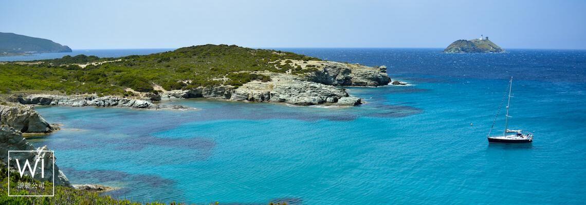 Yacht charter Macinaggio - Corsica - 1