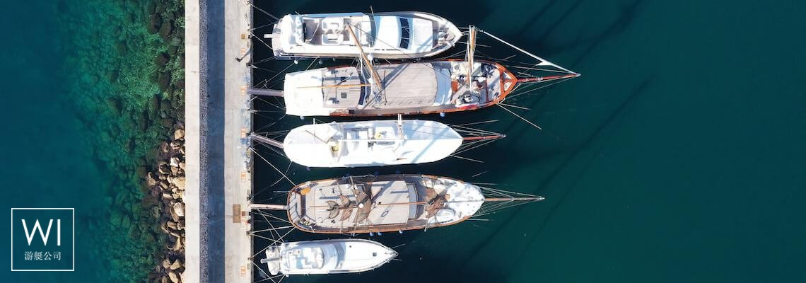 Yacht charter Athens Alimos - Greece - 1