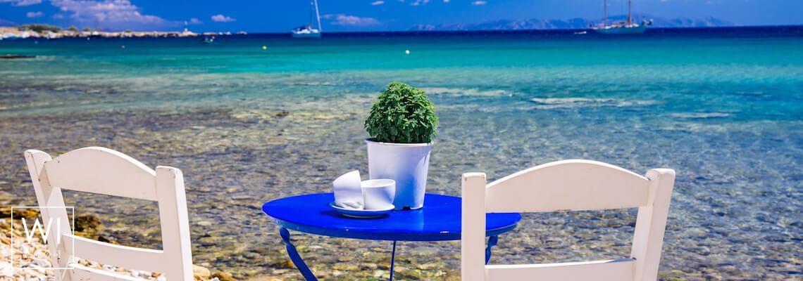 Yacht charter Cyclades - Santorini, Poros,... - Greece - 1