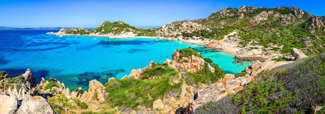 Olbia, Sardinia, Italy - Mediterranean  - 1