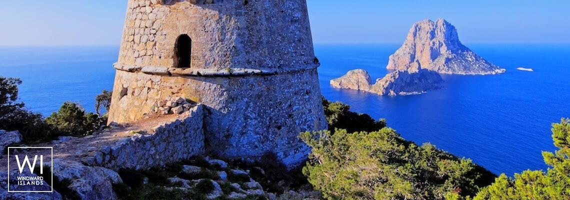 Yacht charter Ibiza, Balearics - Spain - 1