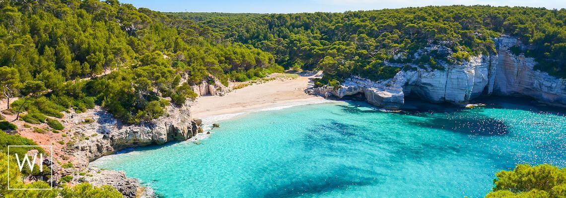 Yacht charter Menorca, Balearic - Spain - 1