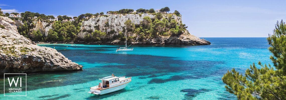 Yacht charter in Spain - Mediterranean - 1