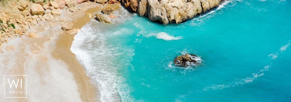 Alicante, Costa Blanca, Spain  - 1