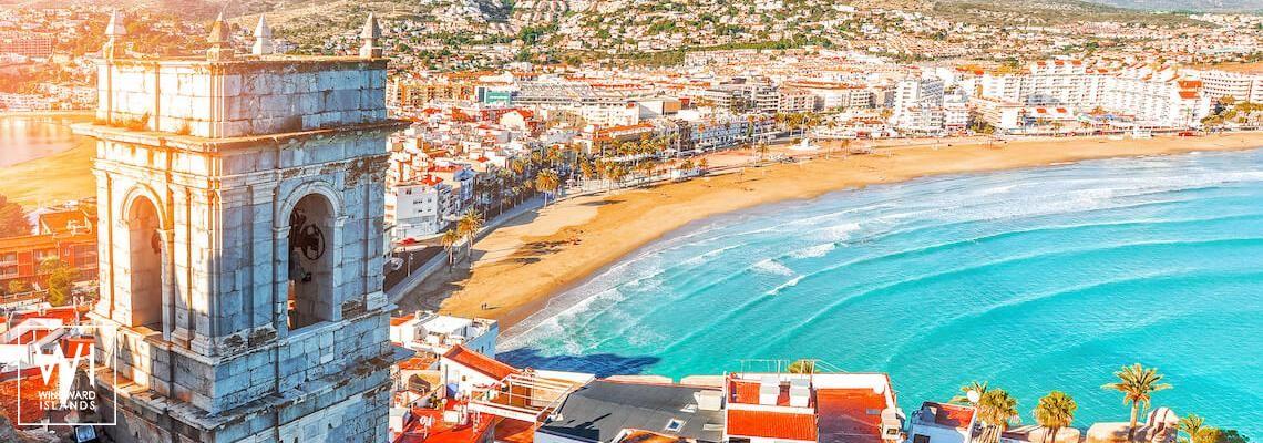 Yacht charter Costa Blanca - Spain - 1