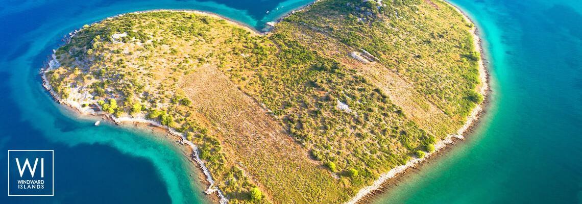 Yacht charter Dalmatia, Croatia - 1