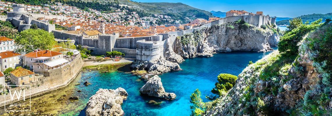 Yacht charter Dubrovnik, Croatia - 1