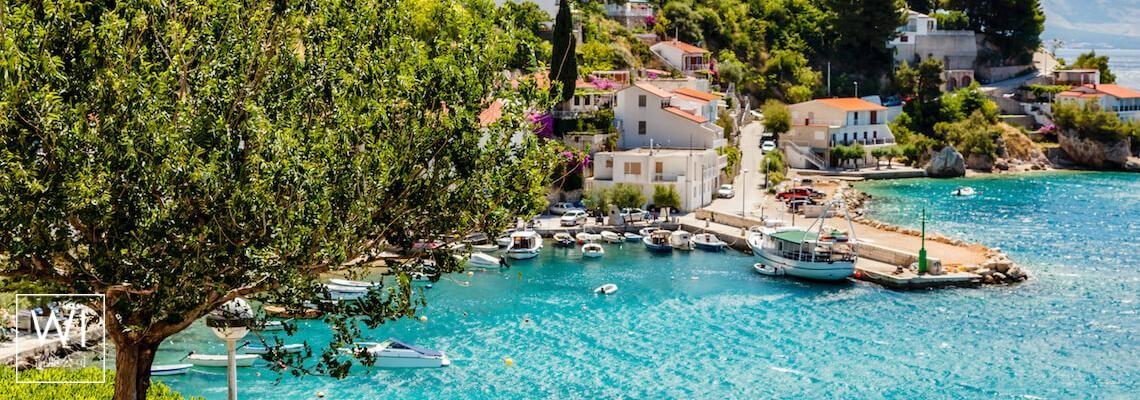 Luxury yacht charter Split - Croatia - 1