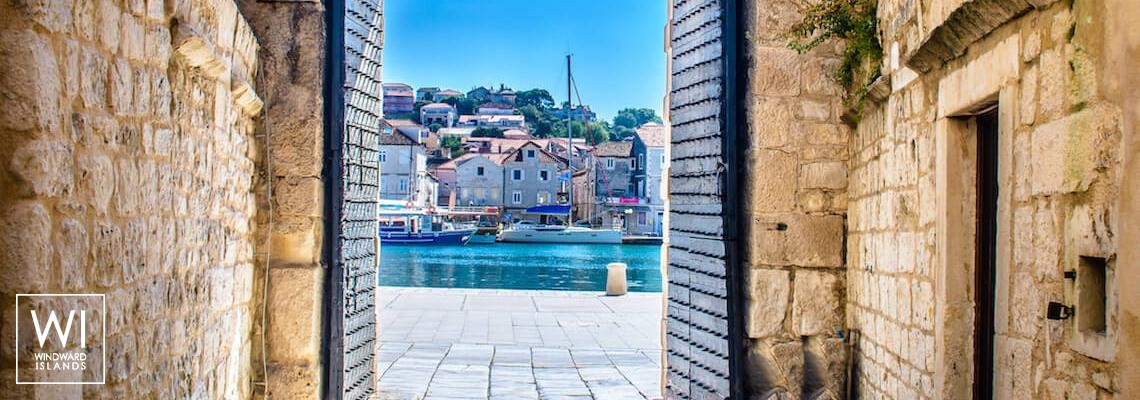 Luxury yacht charter Trogir - Croatia - 1