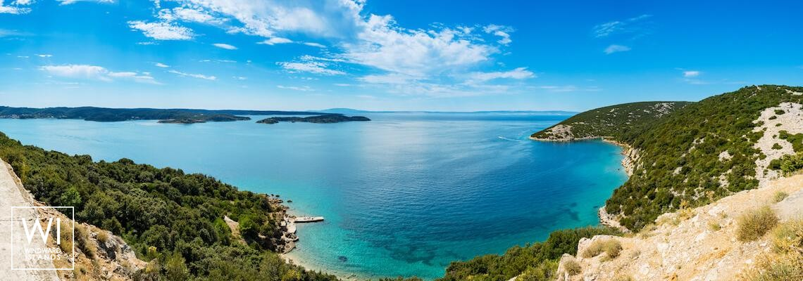 Cres, Istria, Croatia - 1