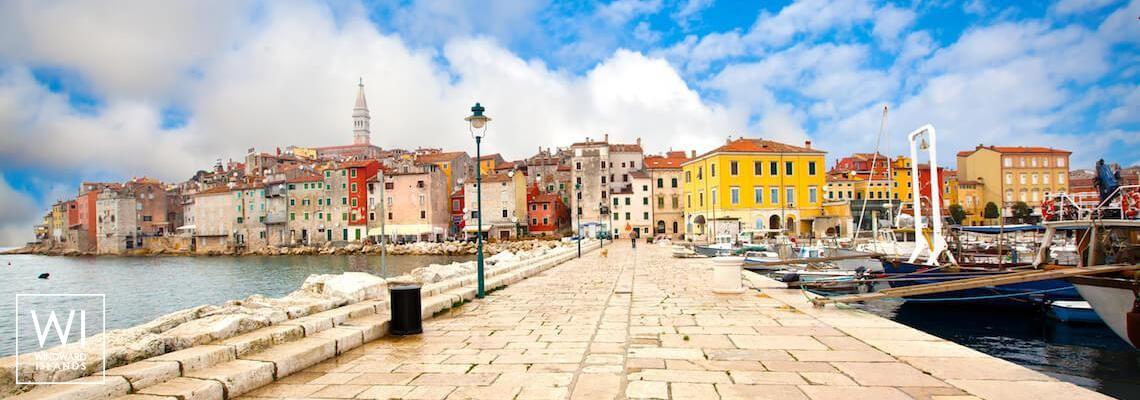 Porec, Istria, Croatia - 1