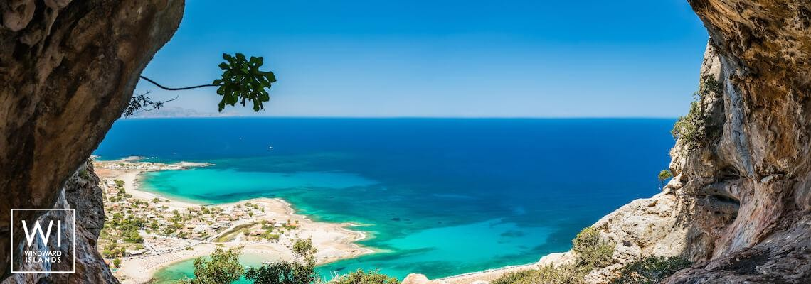 Yacht Charter Greece - Mediterranean