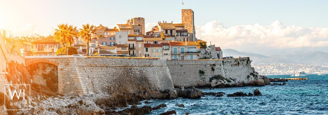 Antibes, French Rivieira - Yacht charter  - 1