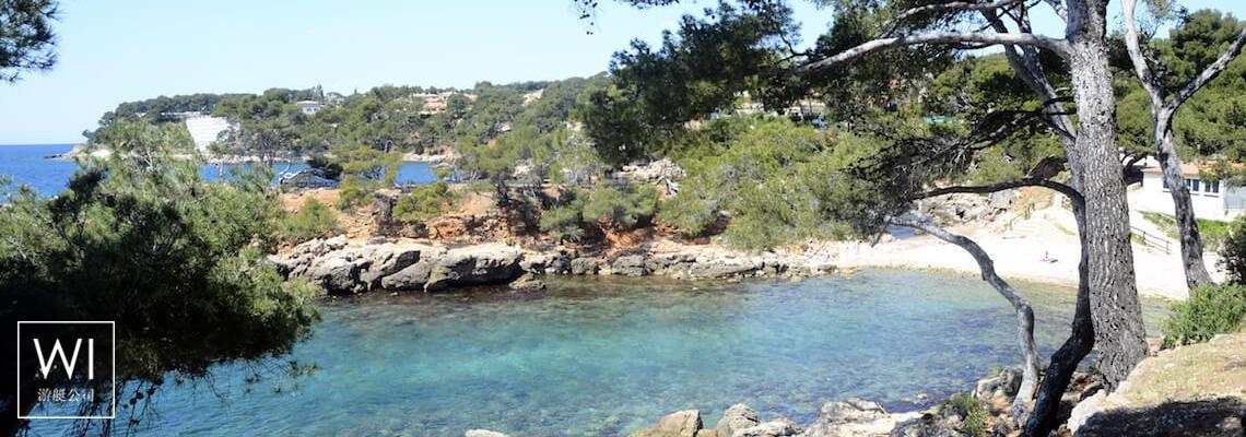 Bandol, Provence, France - 1