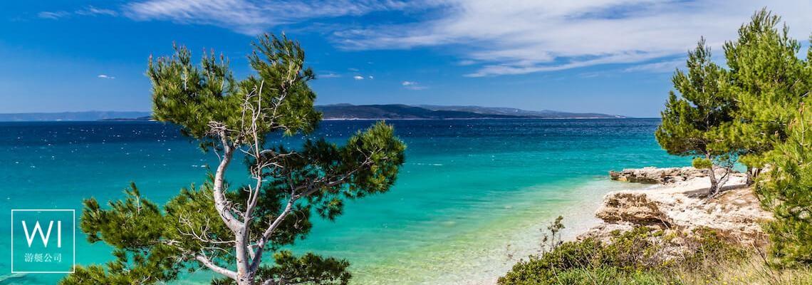 Baska Voda, Dalmatia, Croatia - 1