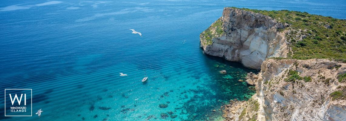 Yacht charter Cagliari - Sardinia - 1