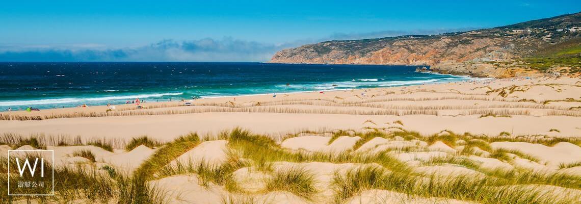 Cascais, Portugal - 1