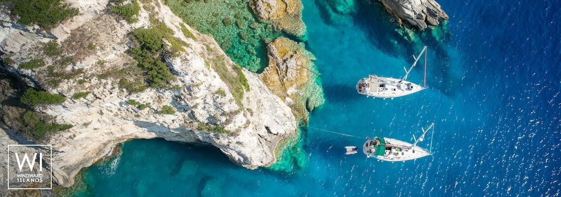 Yacht charter Ionian see - Greece - 1